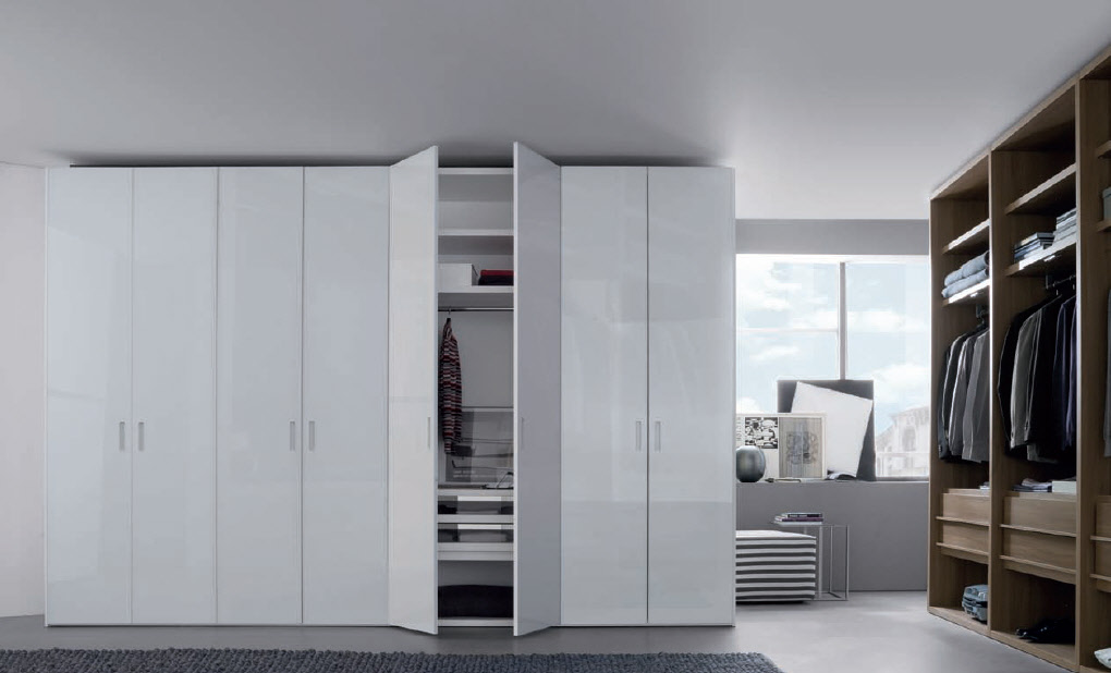Wardrobe Furniture From Misuraemme