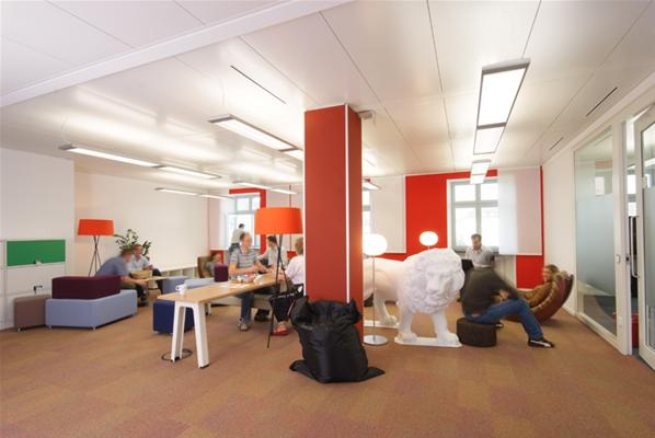 best of interior design and architecture  google u2019s offices