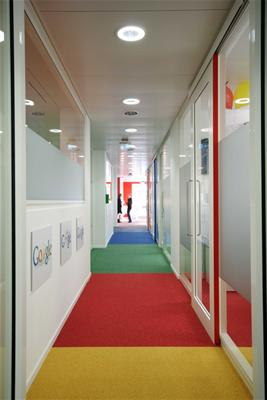 Google S Offices From Around Europe Gawe Omah Design