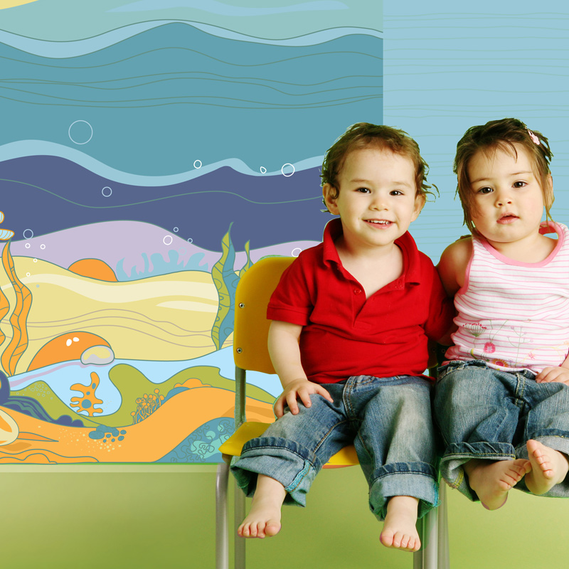 wallpaper kids room. Awesome Wallpapers from