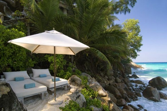 Private Island Seychelles - to relax