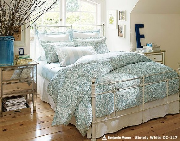 angelic bedding