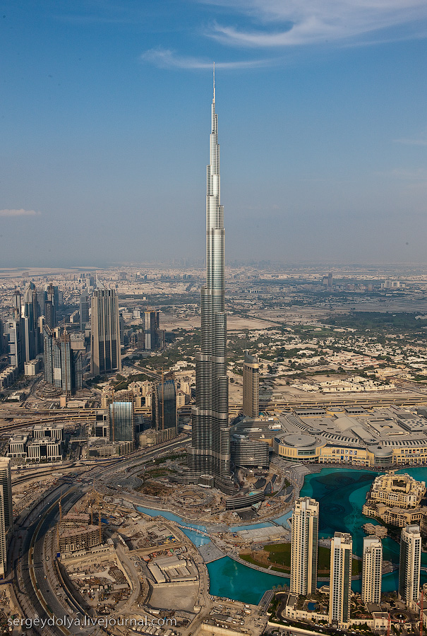 Stunning pictures of dubai Dubai buildings