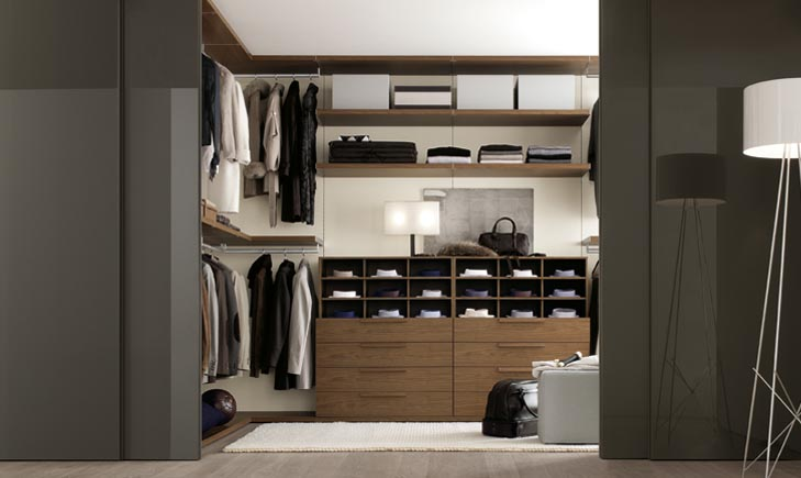 Ladies wardrobe designs for bedroom home design - Ikea dressing modulable ...