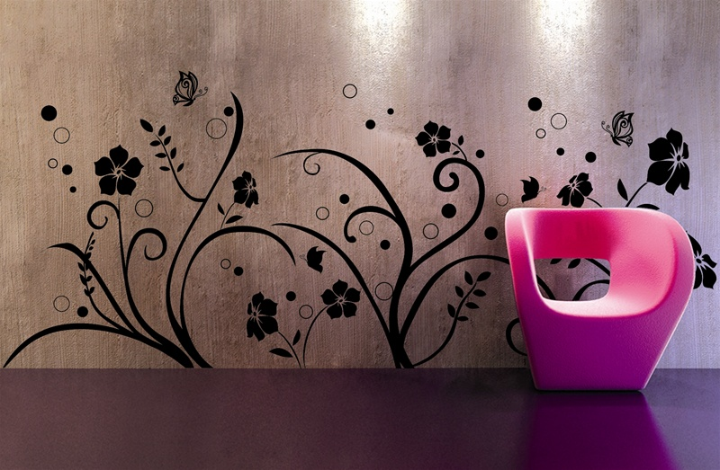 Cool Wall Decals from Walltat