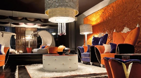 صور غرف نوم مساحات كبيرة, luxurious-interiors-modern-living-in-bold-colors-582x323.jpg