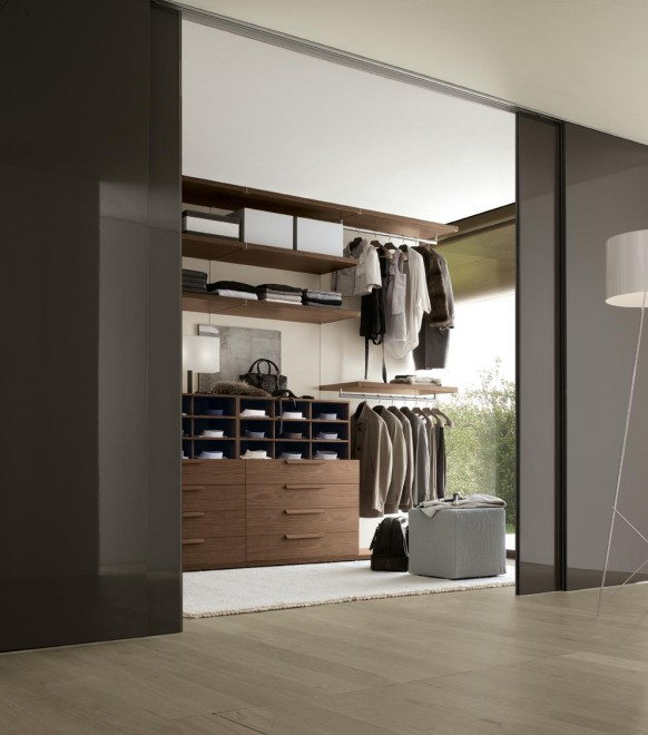 walk in wardrobe for men