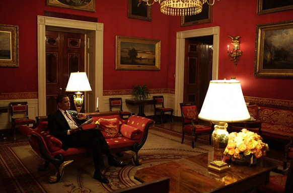 redroom whitehouse interiors