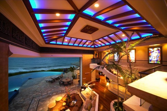 tiger woods' home in hawaii design 3 | design your home