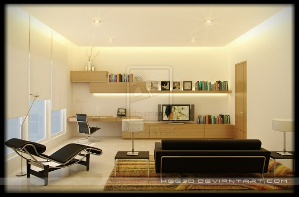 Design Minimalist Room Furniture