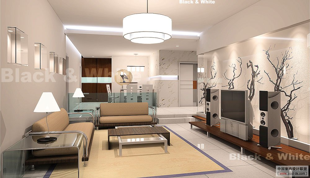 Living Room With Tv And People living room – mumbainterior