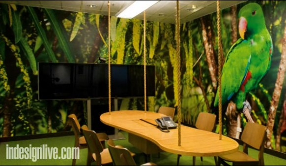 3 google conference room