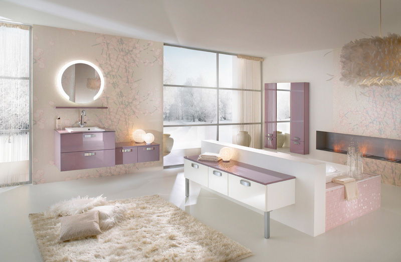 beautiful bathroom interiors - ♥superb design bathroom♥