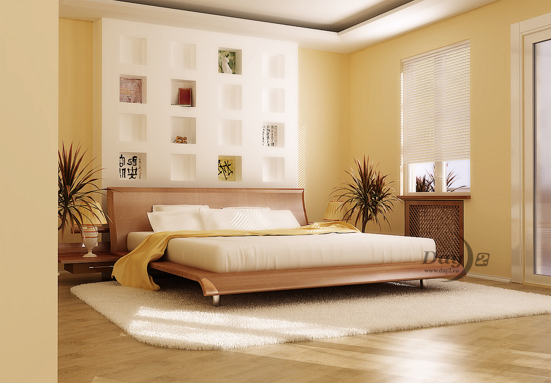 10 Drop Dead Gorgeous Bedrooms