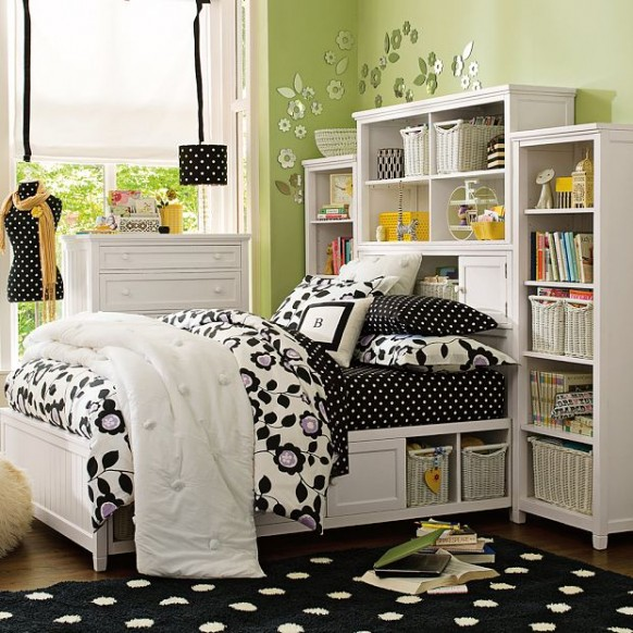 Teenage Room Beautifull Designs