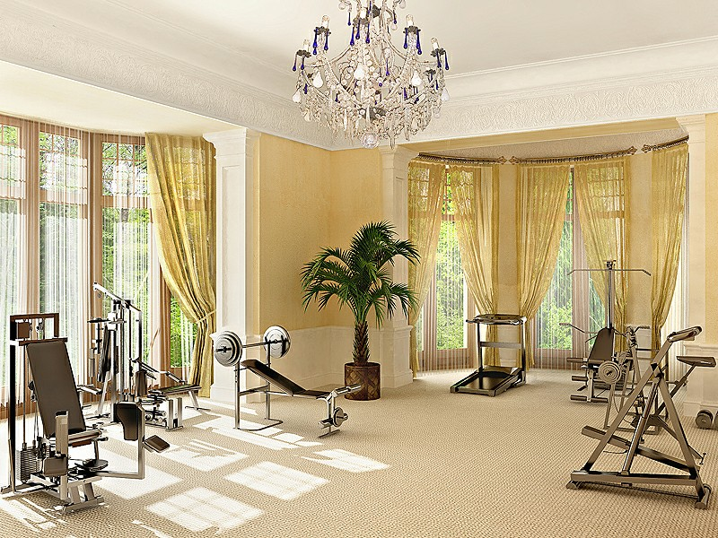 Home Gym Ideas | 800 x 600 · 213 kB · jpeg