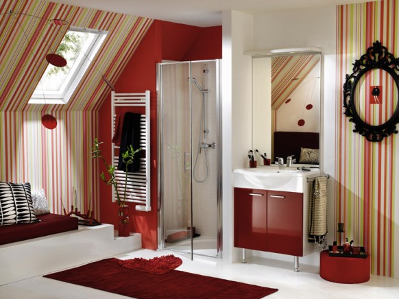 Delpha Super Stylish Bathrooms