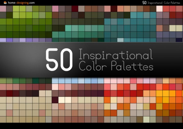 3 more cool ebooks bundled with 39 the book of inspirational Interior design color palettes