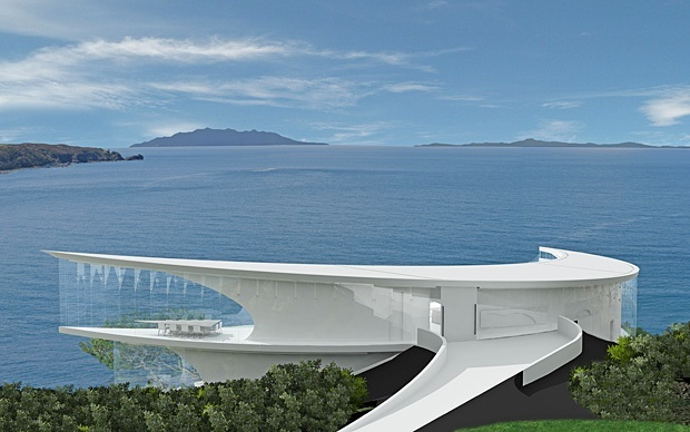 The dream house you cannot own for The view house