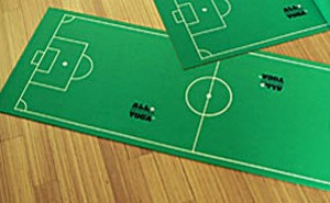 football-mat