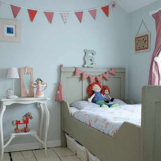 Kids 39 room decor themes and color schemes - Kids room color combination ...