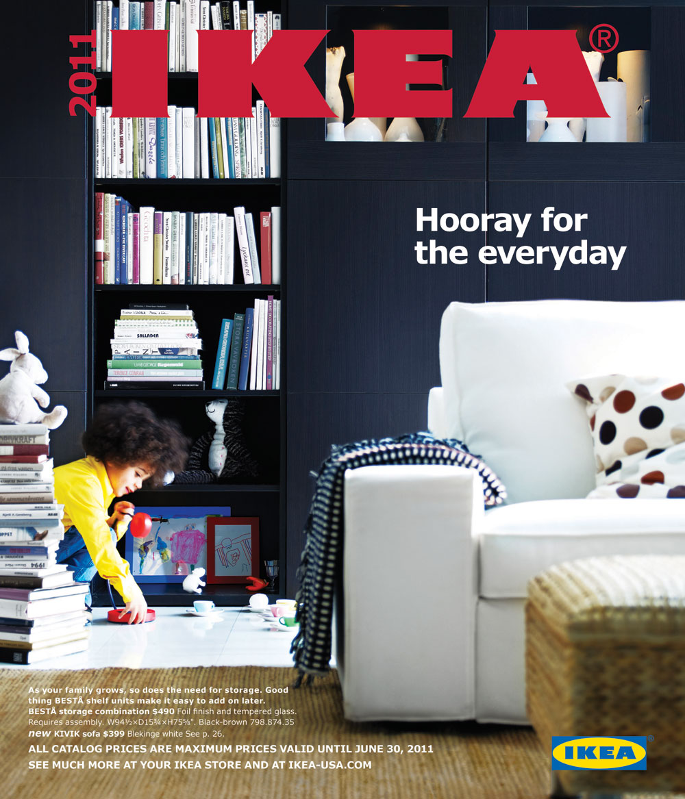 Ikea 2011 catalog for Ikea 2010 catalog pdf