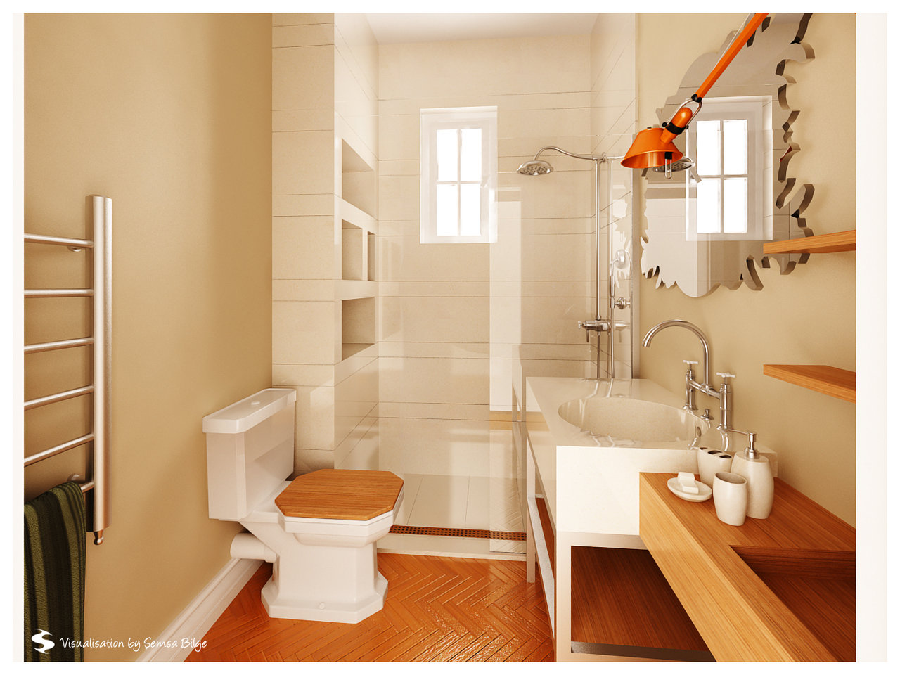 Impressive Unique Small Bathroom Design 1280 x 960 · 201 kB · jpeg