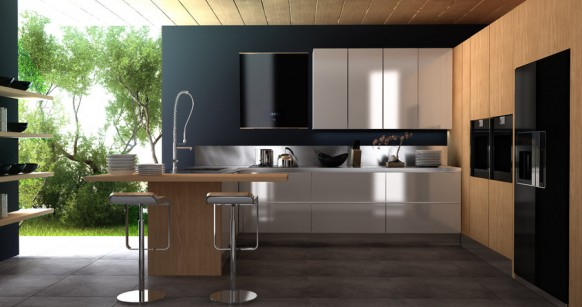 black-white-oak-kitchen