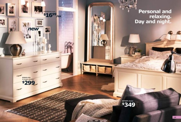 ikea bedrooms 2011