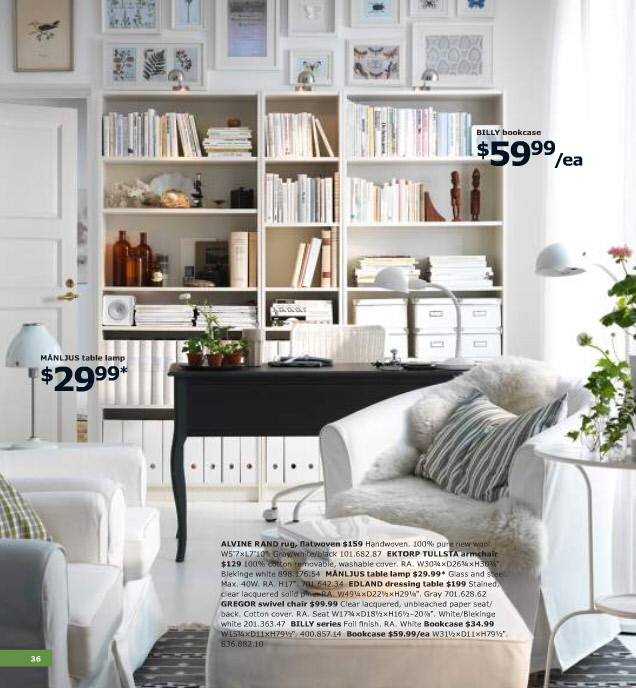 Home Garden Ikea 2011 Catalog Full Interior Design Ideas