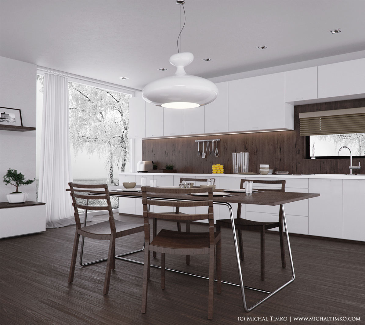 Great Modern Kitchen Design and Style 1196 x 1065 · 773 kB · jpeg