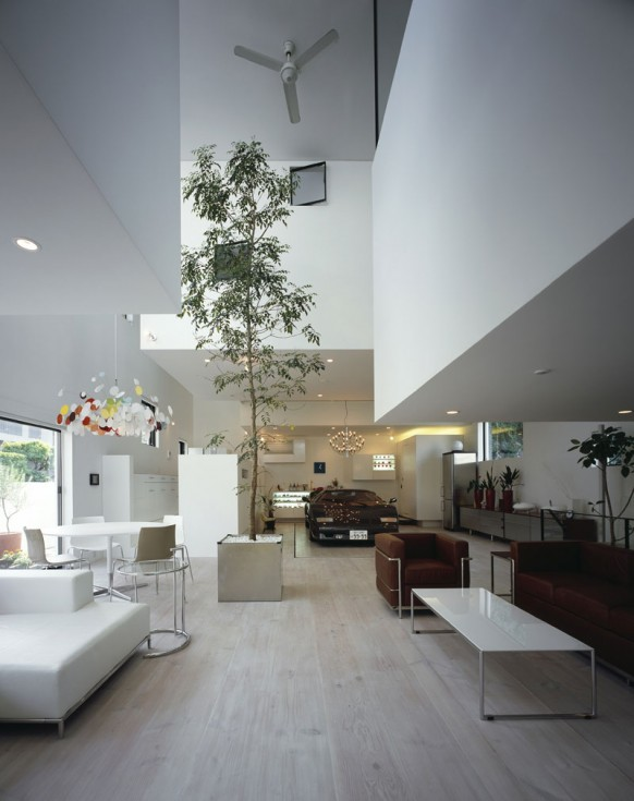 Excellent Inside Home Designs Contemporary - Simple Design Home ...