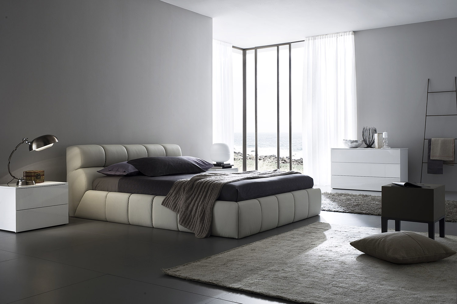 Camere Da Letto Hulsta : Bedroom decorating ideas from evinco