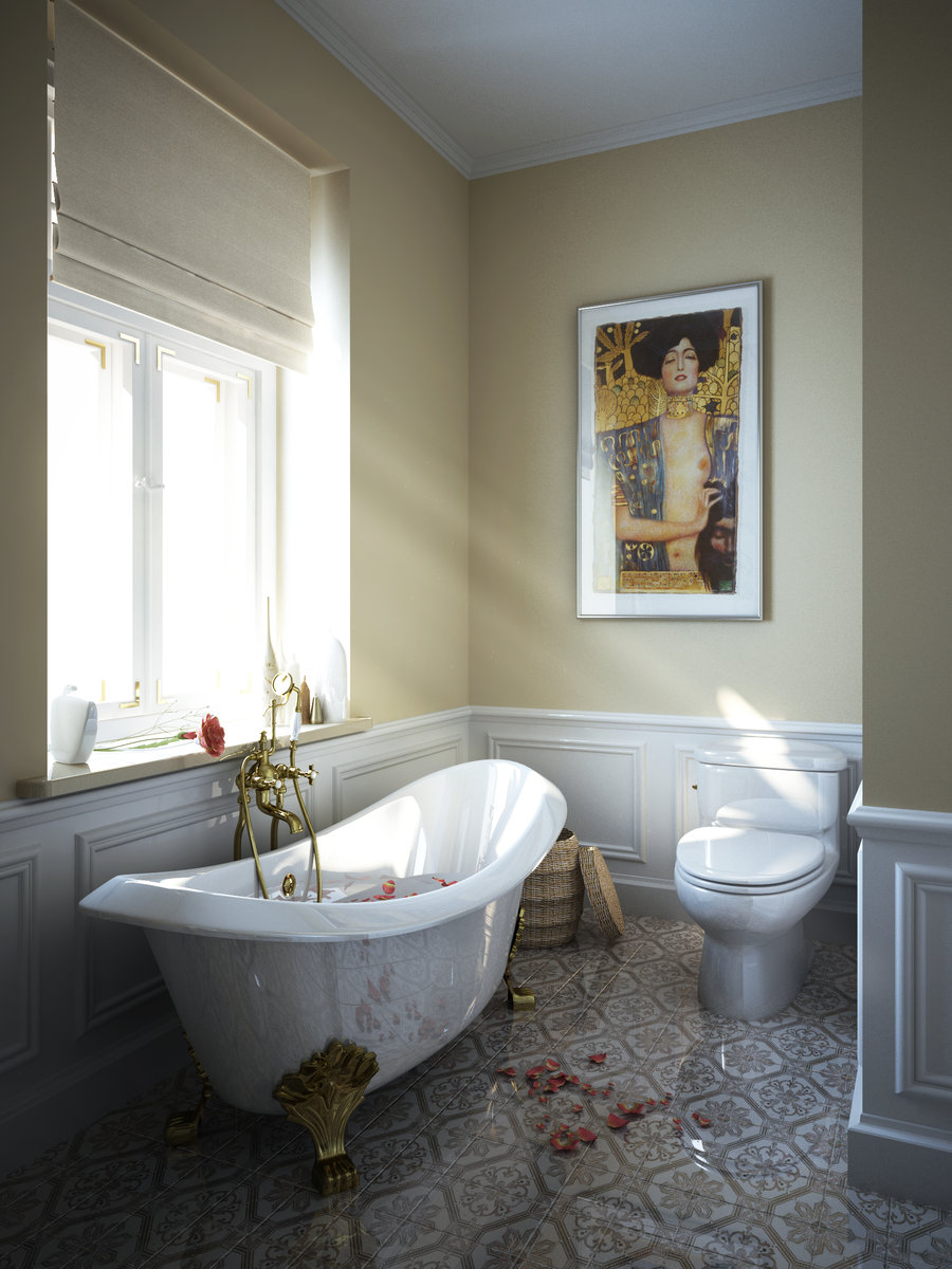 Impressive Bathroom with Clawfoot Tub Ideas 900 x 1200 · 173 kB · jpeg