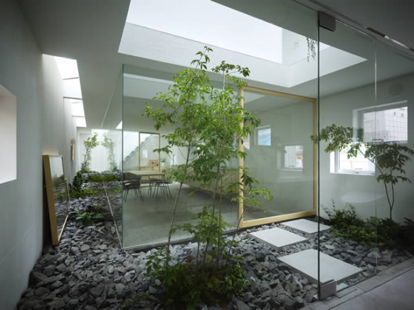 [تصویر:  Indoor-Landscape-ideas-skylight-582x435.jpg]