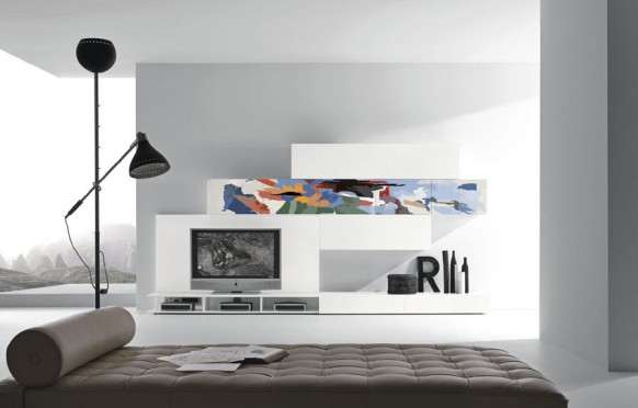 modern artistic furniture