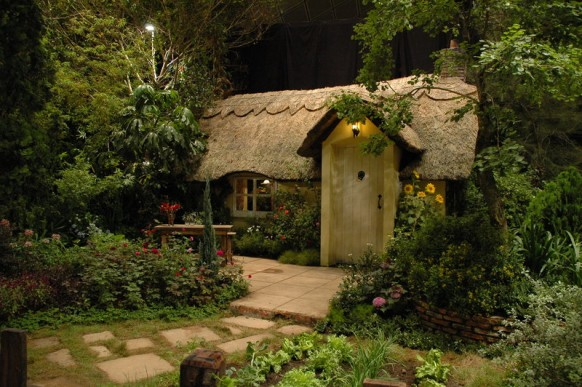 Fairy Tale Cottage Home in the forrest 582x387 - Dabbang Cottages hain yaar...!!!