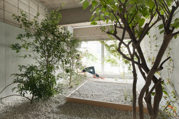 House Beautiful: Love Themed Hotel in Tokyo