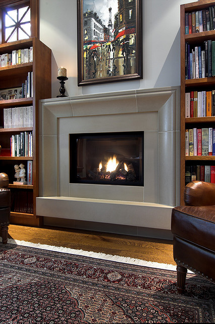 Design Home Fireplace Design Ideas 14 Study Room Style