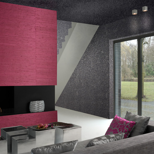 Modern wallpaper for your room walls - Papier peint salon salle a manger ...