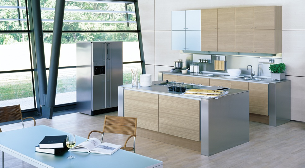Excellent Modern Kitchen Design 983 x 542 · 151 kB · jpeg