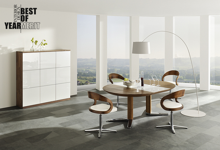Modern dining room furniture for Contemporary dining room sets