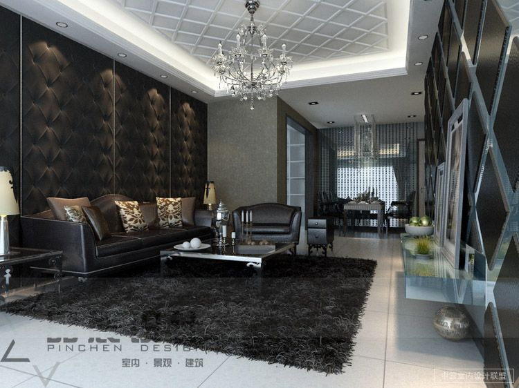 Future home for Feature wallpaper ideas living room