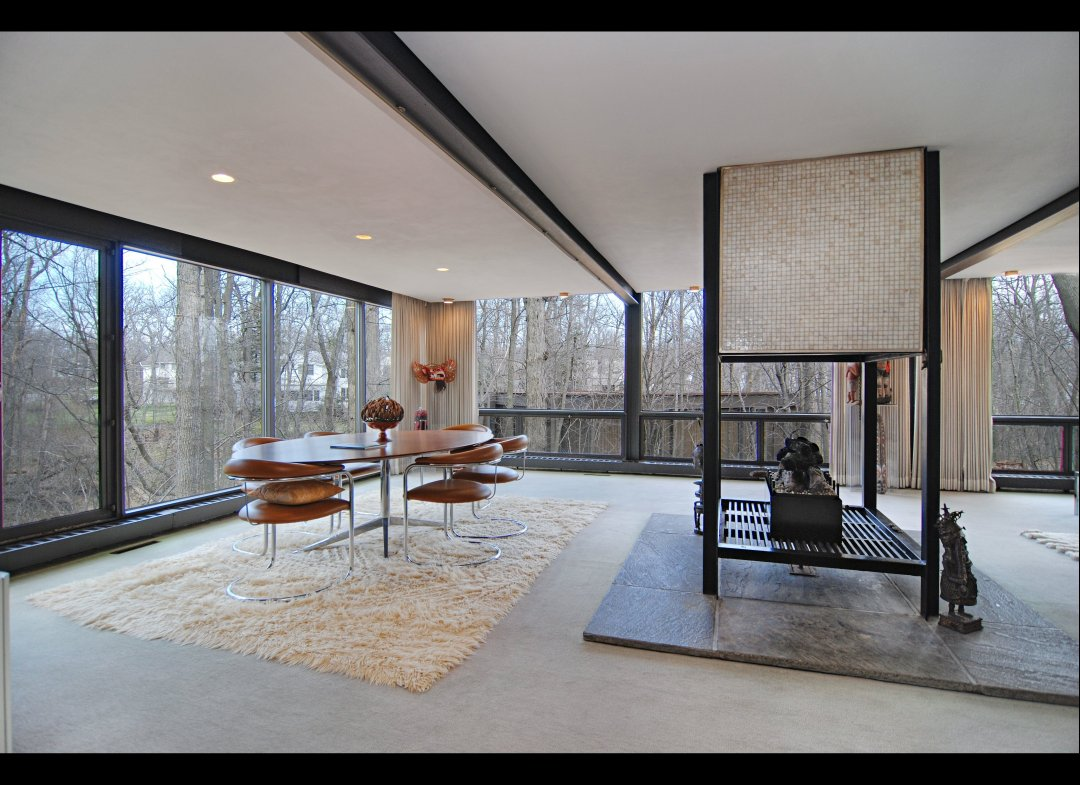 My dream house ferris bueller s day off movie home for Open home