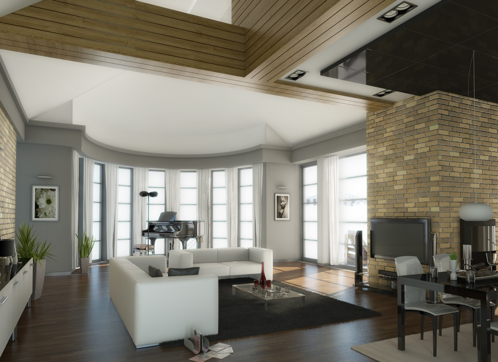 Classy Living Rooms Sweet Home