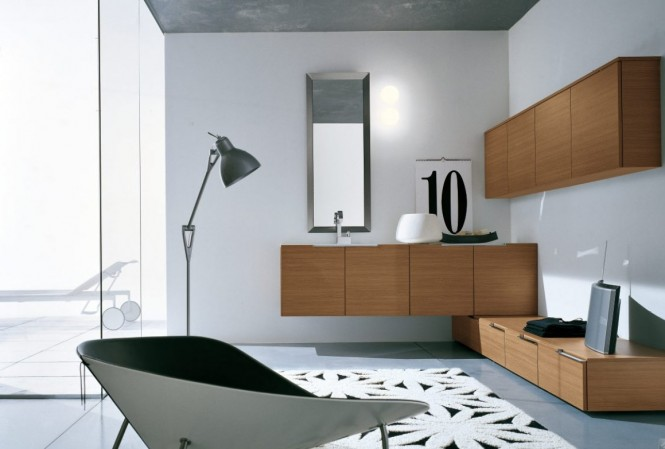 bathroom furniture designs