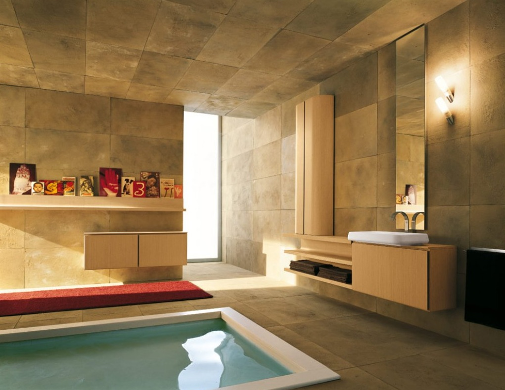 Idea Master Modern Bathroom Design 1021 x 790 · 170 kB · jpeg