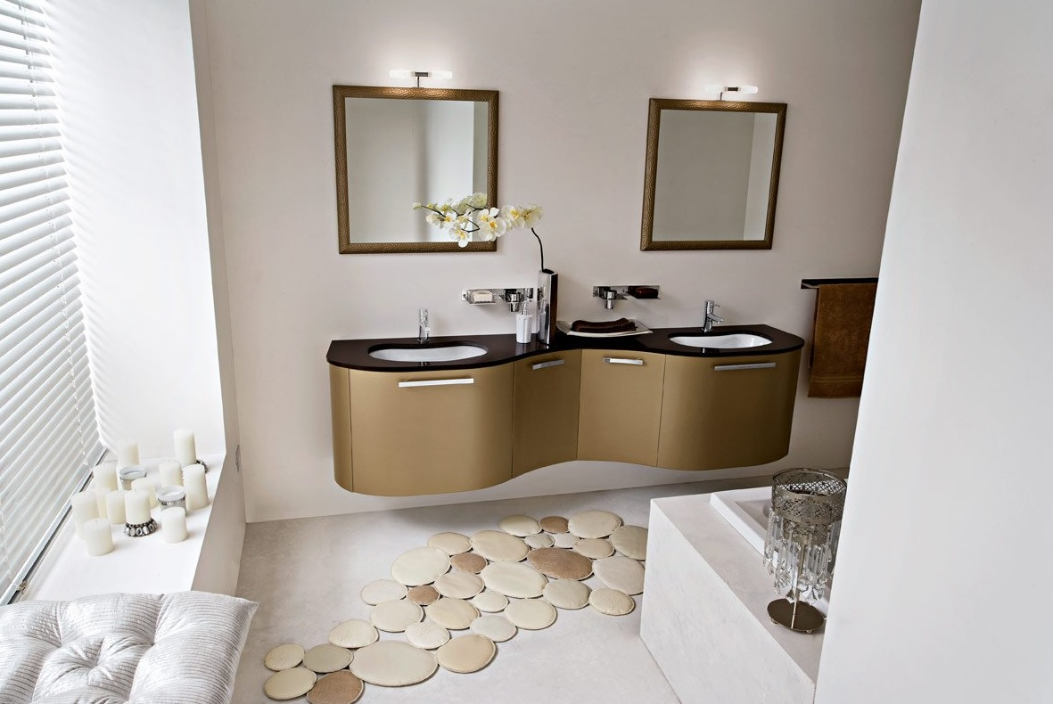 Bathroom Ideas Contemporary : Modern bathrooms