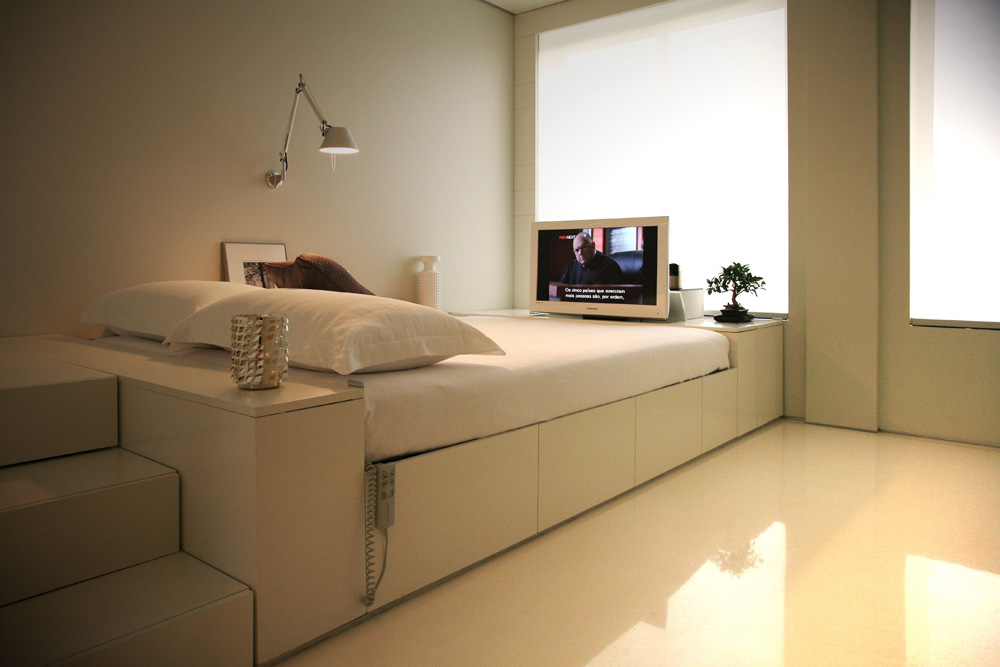 Very Small Modern Bedroom small bedroom beds