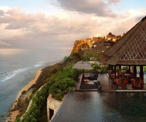 luxury bali hotel